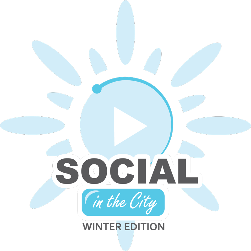 Social in the City – Winter Edition